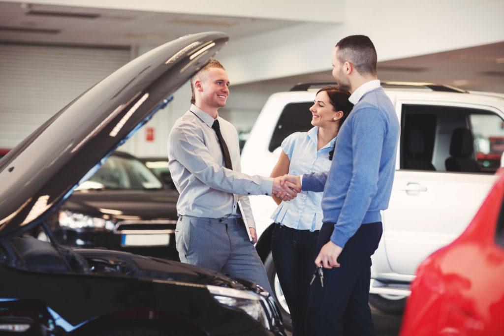 Получить налог с покупки автомобиля